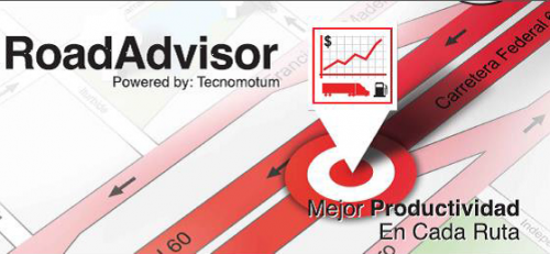 Tendrá Cummins RoadAdvisor en Expotransporte ANPACT 2013